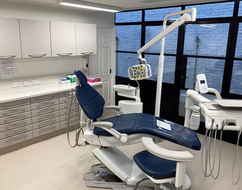 dental facilities